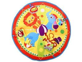 Игровой коврик Крошка Я Цирк 2707332