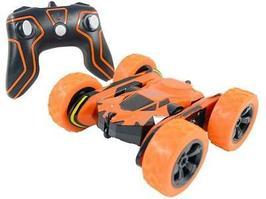 Радиоуправляемая игрушка HB 1:28 Машина-перевертыш HB-NB2803 оранжевый