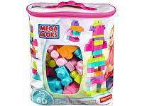 Конструктор Mega Bloks Первостроители 60