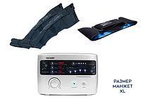 Аппарат для прессотерапии (лимфодренажа) Premium Medical LX9 (Lympha-sys9)+манжеты для ног(XL) + термо-бандаж