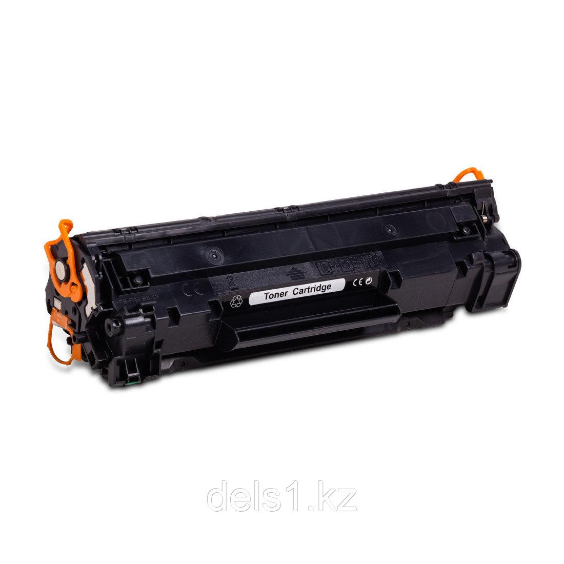 Картридж, Colorfix, CE285X/CE278X/CB435X/CB436X, Для принтеров HP LaserJet P1005/P1006/P1505/M1120/M1522/P1100