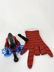 Перчатка Человека Паука №9887