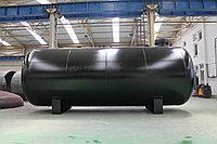 Резервуары для хранения сжиженного газа (СУГ) Газгольдер