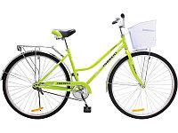 Велосипед Torrent Ussury 28 2020 18 зеленый
