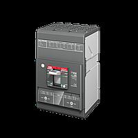 Выключатель автоматический 3п XT4L 160 Ekip LSI In=160А 3p F F 1SDA068564R1 ABB