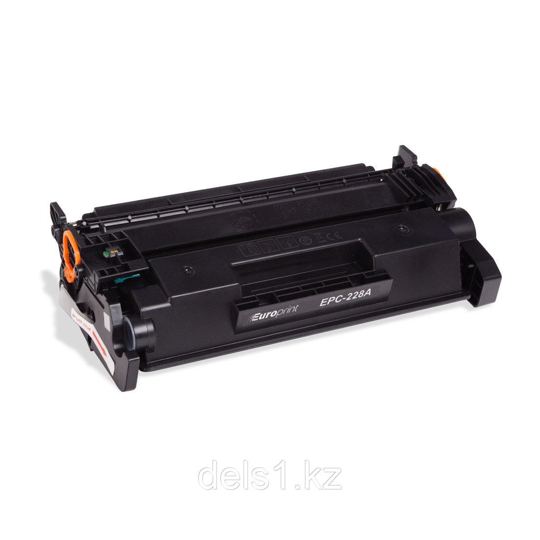 Картридж, Europrint, EPC-228A, Для принтеров HP LaserJet Pro M403, MFP M427, 3000 страниц.