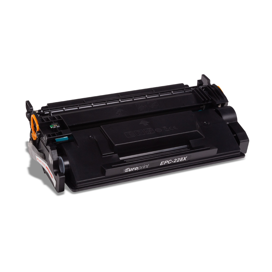 Картридж, Europrint, EPC-228X, Для принтеров HP LaserJet Pro M403, MFP M427, 9200 страниц.
