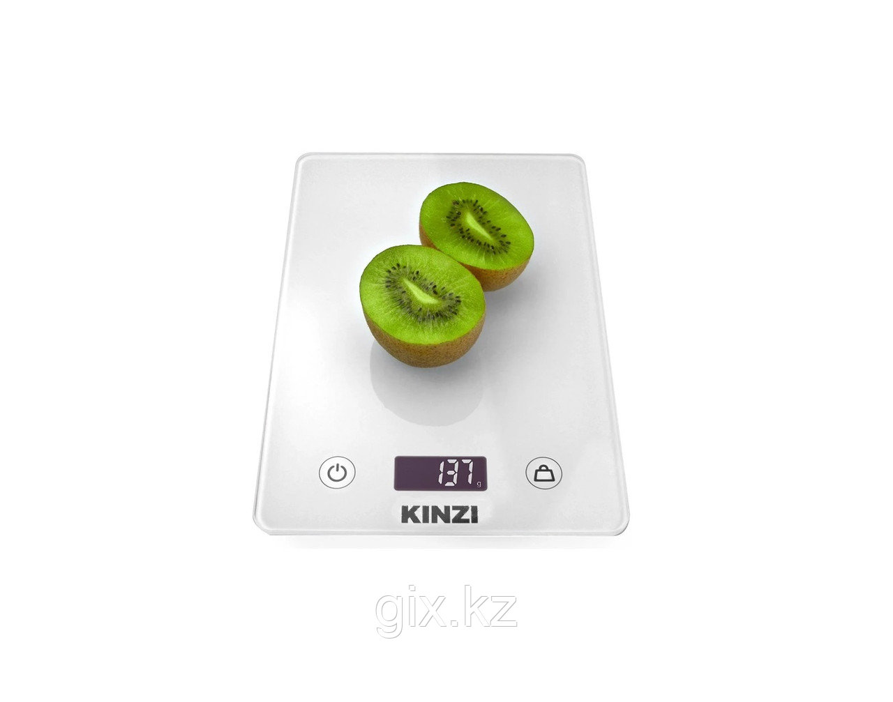 Весы кухонные KINZI