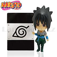 Игровая фигурка Наруто 6,5 см персонаж Саске Учиха