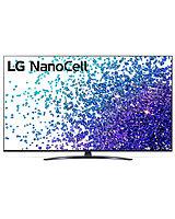 "ТЕЛЕВИЗОР 55"" LED LG 55NANO766PA.ADKB SMART TV, 4K NANOCELL UHD 3840x2160, AnalogTV, DVB-T2/C/S2"