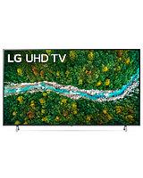 """ТЕЛЕВИЗОР 60"""" LED LG 60UP77506LA.ADKB SMART TV, WebOS, UHD 3840x2160, Analog TV,DVB-T2/C/S2, CI+"""