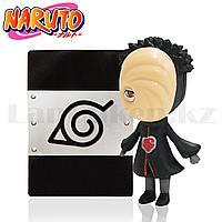 Игровая фигурка Наруто 6,5 см персонаж Обито