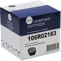 Тонер-картридж 106R02183 / NetProduct
