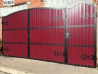 Ворота М405