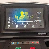 Профессиональная беговая дорожка KT-7600B LCD до 200 кг, фото 3