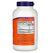 Now Foods, лецитин без ГМО, 1200 мг, 200 капсул, фото 2
