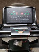 Профессиональная беговая дорожка KT-7600A LED до 200 кг, фото 3