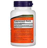 Now Foods, бомелаин, 500 мг, 120 растительных капсул, фото 2