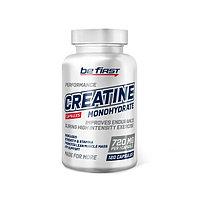 Креатин Be First - Creatine Monohydrate Capsules, 120 капсул