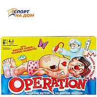 """Развивающая детская игра """"Операция"""""""
