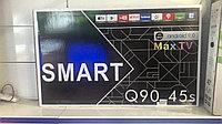 Телевизор Smart TV Q90 45S