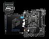Intel 1200 H510 MSI 2DDR4 4SATA 2xM.2 HDMI VGA microATX (H510M-A PRO(Gen 10,11))