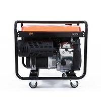 Бензиновый генератор Tarlan T-15000EA Uni Power