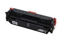 Картридж лазерный цветной №305A CE410A (black) для принтера HP