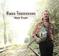 Pro-Ject PRO-JECT Виниловая пластика LP Hans Thessink EAN:9120050432413