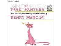 Pro-Ject PRO-JECT Виниловая пластика LP Henry Mancini EAN:0075308829577