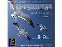Pro-Ject PRO-JECT Виниловая пластика LP Rachmaninoff EAN:0030911150419