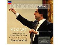 Pro-Ject PRO-JECT Виниловая пластика LP Riccardo Muti & Wiener Philharmoniker EAN:0028948262496