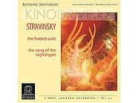 Pro-Ject PRO-JECT Виниловая пластика LP Stravinsky EAN:0030911150211