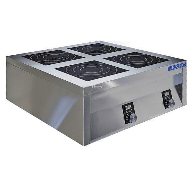Плита индукционная Техно-ТТ ИПП-410196