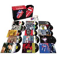 Pro-Ject PRO-JECT Набор виниловых пластинок LP Rolling Stones 1971-2016 EAN:0602557974867