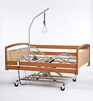 Электрическая функциональная кровать Vermeiren LUNA Interval XXL для лежачих больных (120 см)