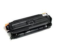 Картридж лазерный цветной Premium №653A CF322A (yellow) для принтера HP