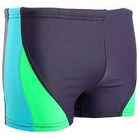 Плавки-шорты детские для плавания 003, размер 38, цвета микс