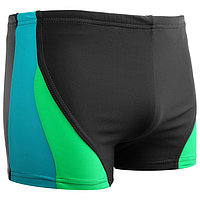 Плавки-шорты детские для плавания 003, размер 42, цвета микс
