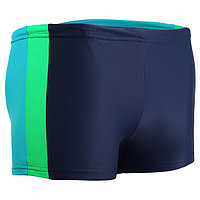 Плавки-шорты детские для плавания 004, размер 38, цвета МИКС