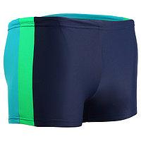 Плавки-шорты детские для плавания 004, размер 36, цвета МИКС