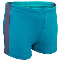 Плавки-шорты детские для плавания 002, размер 28, цвет микс