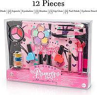 Косметика для принцесс Foxprint My First Princess Make Up Kit - 12 Piece