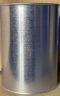 Краска термостойкая до 700С серебристая 0.8 кг