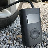 Портативный электрический компрессор XIAOMI Mi Portable Electric Air Compressor