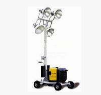Башня мобильная световая KIPOR KLJ1000-2