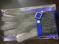 Кольчужная перчатка для мясника из нержавеющей стали, фото 1