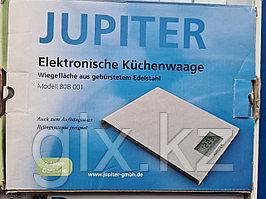Весы кухонные электронные Jupiter