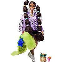 Barbie: Кукла Барби Extra с хвостиками