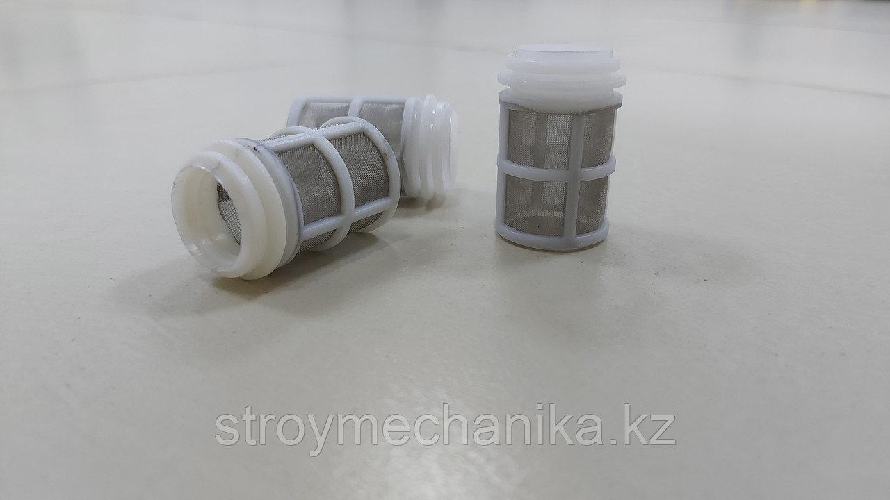 Фильтр водяной для штукатурной станции (машины)